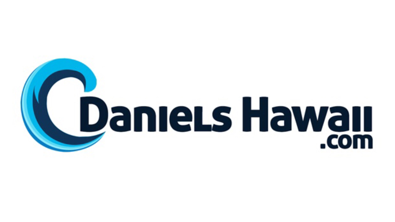 DanielsHawaii Tours Logo